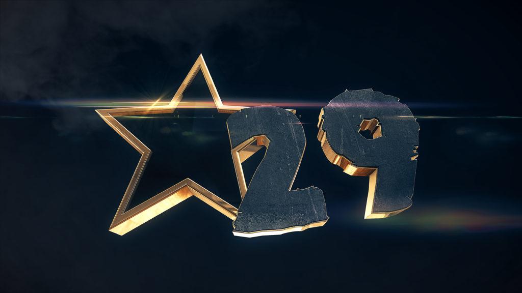 Star 29